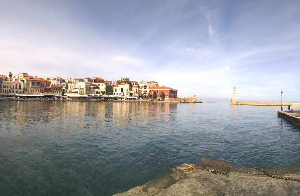 Chania - City tour